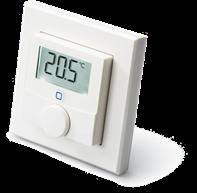 termostatos digitais para caldeiras com comando wifi. Black Bedroom Furniture Sets. Home Design Ideas